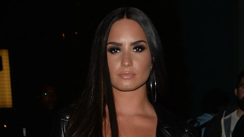 Demi Lovato BACK In Rehab After 21 Savage Comments!