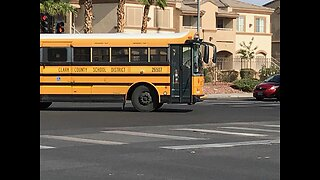 REPORT: School Bus driver tested more than 3-times legal limit after crash