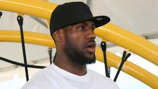 LeBron James Could Play With Son: NBA Extending Contract