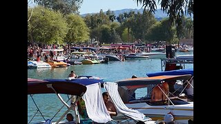 SHH! 7 secrets about Lake Havasu - ABC15 Digital