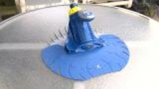 Suction Pool Cleaner Troubleshooting Tips - Video