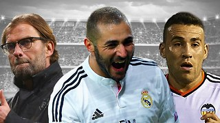 Transfer Talk | Benzema to Manchester United? - Video