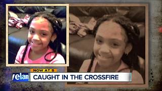 At least 3 people arrested in connection with death of 9-year-old Saniyah Nicholson - Video