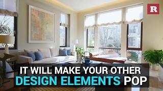 Brightening up your home | Rare Life - Video