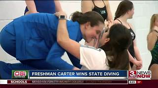 State Diving - Video