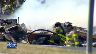 Woman found in Madison house explosion was homicide victim - Video
