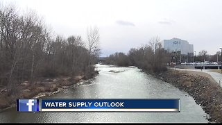 IWSC issues water supply outlook