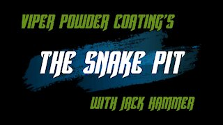 The Snake Pit: BONUS Video...Episode 2.5