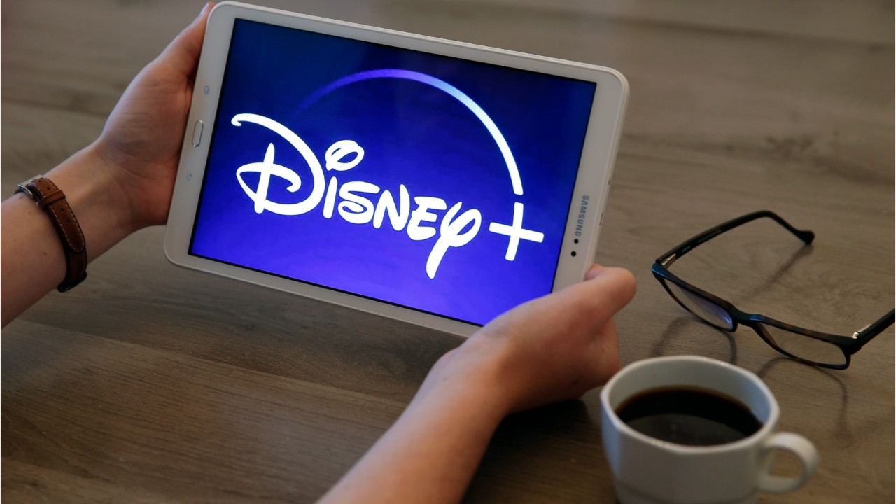 Disney+ Hackers Stealing Account Info And Selling Online