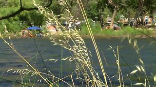 The Kern River: Inside Search and Rescue mentality and procedure - Video