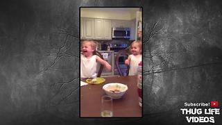Kids With Attitudes #4 - Video
