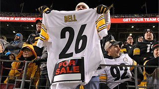 Le'Veon Bell Has The NFL Players Support