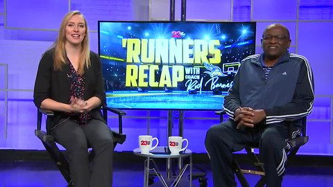 'Runners Recap: Episode 18