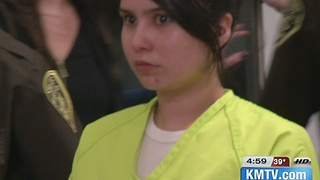 Guevara sentenced for role in double murder - Video