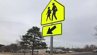 Overland Park to contract with private company for crossing guards - Video