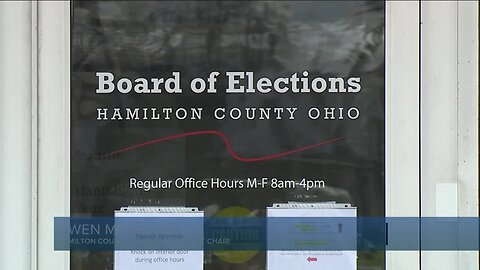 Act now to get your ballot for the Ohio primary election