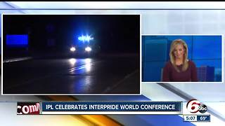 Interpride World Conference comes to Indianapolis - Video