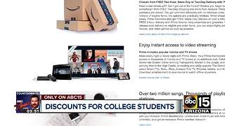 How to survive as a college student without breaking the bank - Video