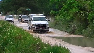 Loxahatchee residents concerned about flooding - Video