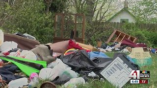 Anonymous hotline helps investigators catch illegal dumpers