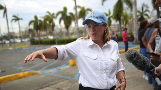 No, San Juan's Mayor Isn't Being Charged With Fraud - Video