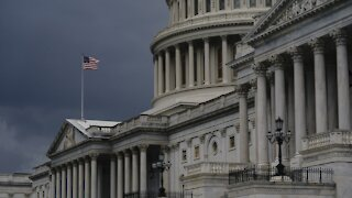 U.S. Lawmakers Close In On COVID Relief Deal
