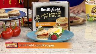 We talk about some great fall time snacks - Video