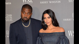 Kim Kardashian West could document divorce in new television show