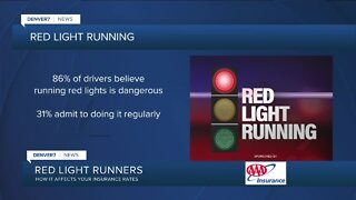 AAA Insurance - Red Light Runners