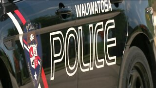 Three arrested after Wauwatosa Officer Joseph Mensah was attacked