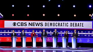 Democratic Candidates Put Sanders On Defense In South Carolina Debate
