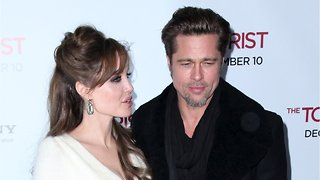 Angelina Jolie And Brad Pitt Are Officially Divorced