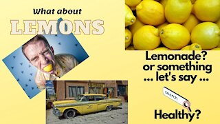 What about Lemons