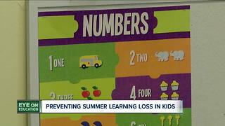 5 things for kids to do this summer to avoid learning loss - Video