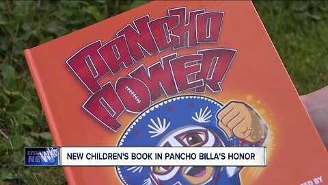 Pancho Billa's legacy lives on in a new book