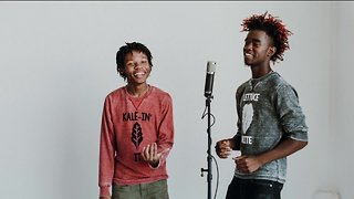 Refresh Collective gives young adults a channel to share their experiences through hip-hop