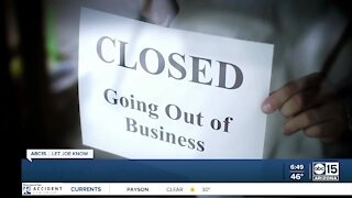 Businesses overwhelmed by fake unemployment claims