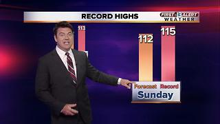 13 First Alert Weather for June 16 - Video