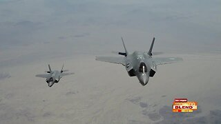 World's Advanced Fighter Jets