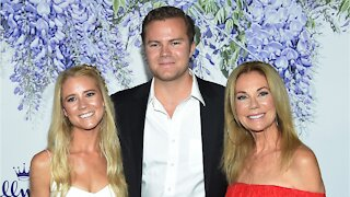 Kathie Lee Gifford's Son Cody Gifford Got Married Over The Weekend