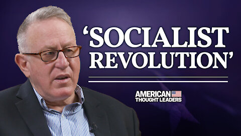 Trevor Loudon: America's 'Unfolding Socialist Revolution' & Connections to China's Communist Party | American Thought Leaders