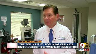 Preventing the injuries that sideline our kids - Video