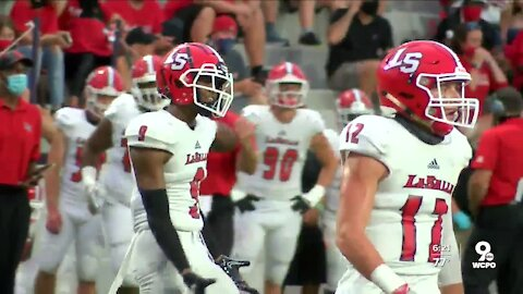 Game of the Week Preview: St. X at La Salle