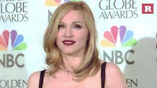 Patti LuPone roasts Madonna on