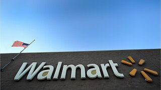 Walmart watches sales soar