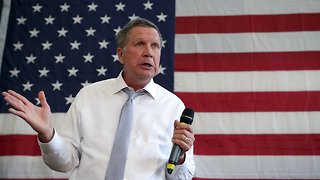 John Kasich Changed The Second Amendment Page On His Website - Video