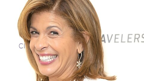 Hoda Kotb: And The Worst Ever Guest On 'Today' Was...