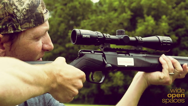 You Won't Believe How a Missed Shot with a  50 BMG Still Kills This Deer