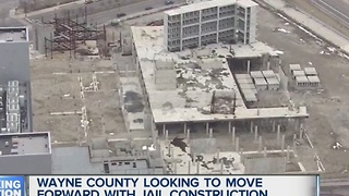 Wayne County looking to complete jail project - Video