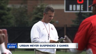 News 5 Cleveland Latest Headlines | August 23, 7pm - Video